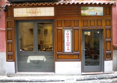 Antica Latteria Napoli