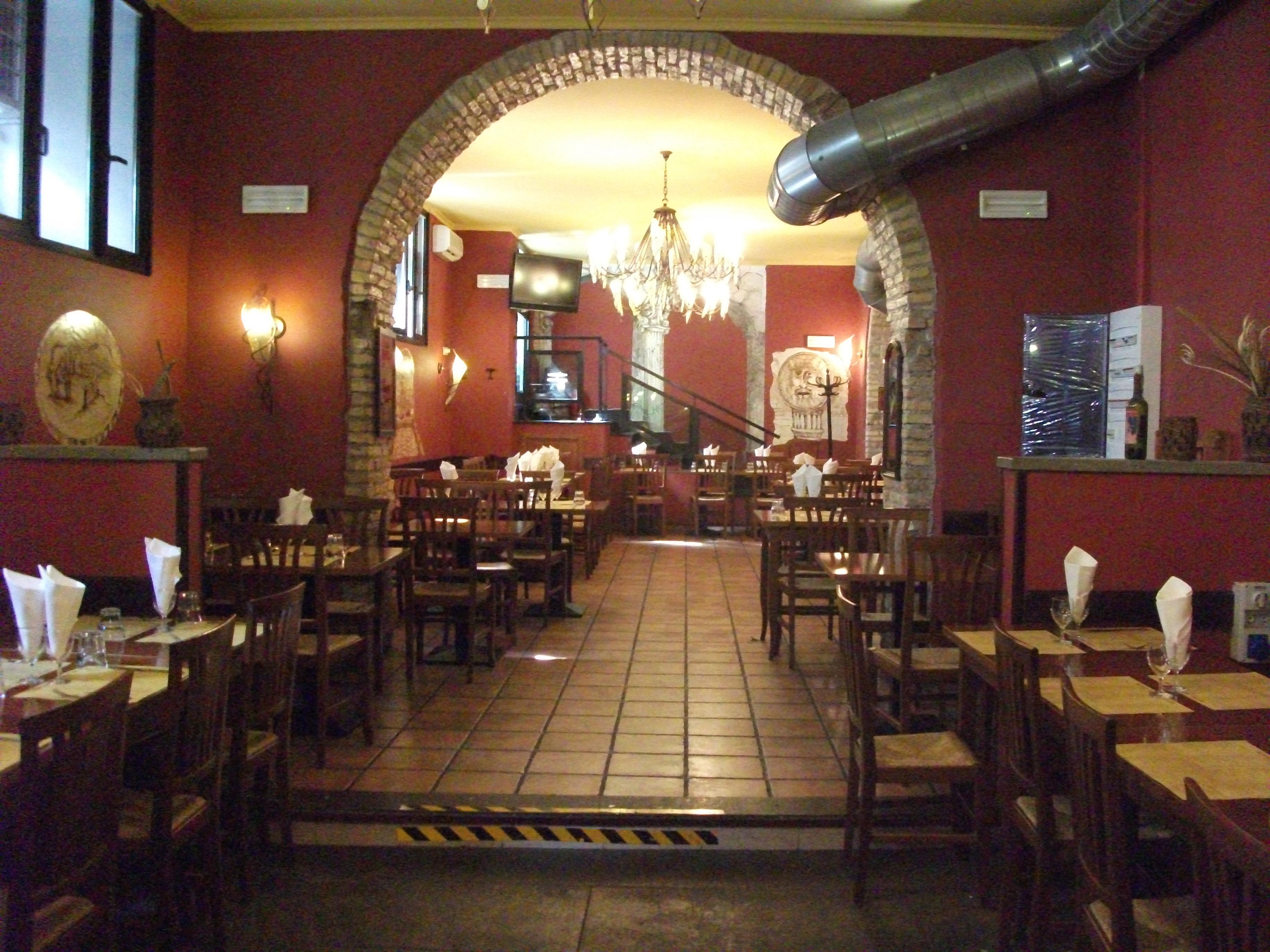 Low cost pranzoinitalia for La vecchia roma ristorante roma