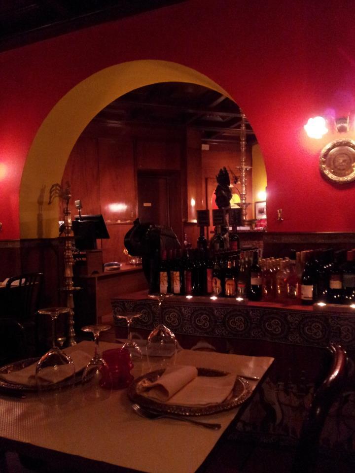 milano | pranzoinitalia - Cucina Libanese Milano