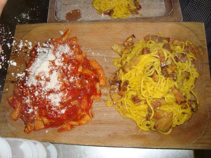 Ristoranti roma low cost pranzoinitalia for Cucine low cost roma